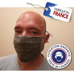 Masque alternatif catégorie...