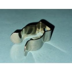 Clip pour tuyau - X10
