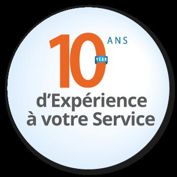 IDEA CONCEPTION : 10 ans d'expérience à votre service